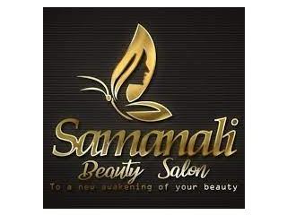 Samanali Beauty Salon & Academy - Deniyaya