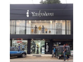Yashodara-textiles - Kuruwita